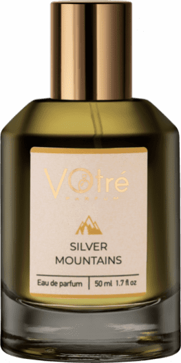 Silver Mountains